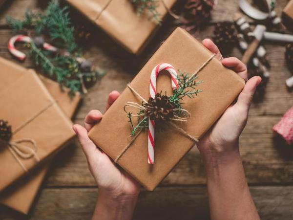 Cadeau de noel